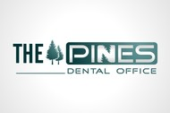 The Pines Dental Office Logo - Entry #130