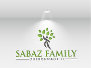 Sabaz Family Chiropractic or Sabaz Chiropractic Logo - Entry #90