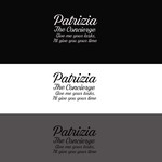 Patrizia The Concierge Logo - Entry #69