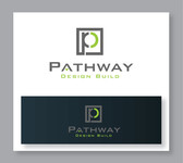 Pathway Design Build Logo - Entry #161