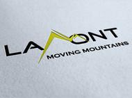 Lamont Logo - Entry #90