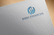 Birks Financial Logo - Entry #29