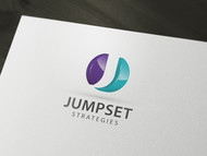 Jumpset Strategies Logo - Entry #142