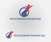 Succession Financial Logo - Entry #298