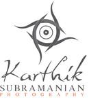 Karthik Subramanian Photography Logo - Entry #124