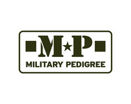 Military Pedigree Logo - Entry #178