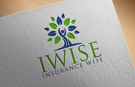 iWise Logo - Entry #280