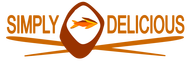 Simply Delicious Logo - Entry #55
