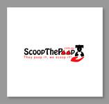 ScoopThePoop.com.au Logo - Entry #20