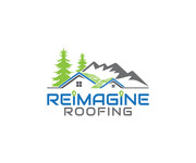 Reimagine Roofing Logo - Entry #25