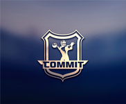Commit Logo - Entry #95