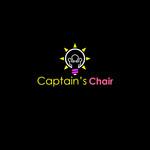 Captain's Chair Logo - Entry #169