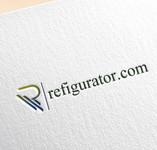 refigurator.com Logo - Entry #101