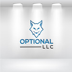 White Wolf Consulting (optional LLC) Logo - Entry #45
