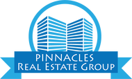 Pinnacles Real Estate Group  Logo - Entry #67