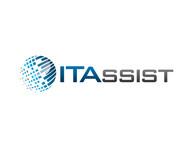 IT Assist Logo - Entry #29