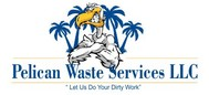 Pelican Waste Services LLC Logo - Entry #36