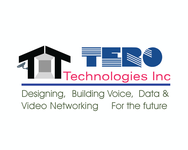 Tero Technologies, Inc. Logo - Entry #120