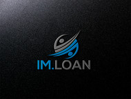 im.loan Logo - Entry #855