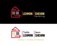 Lehman | Shehan Lending Logo - Entry #130