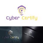 Cyber Certify Logo - Entry #13