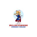 Bullseye Mining Logo - Entry #46