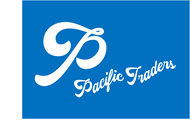 Pacific Traders Logo - Entry #108
