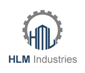 HLM Industries Logo - Entry #9