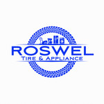 Roswell Tire & Appliance Logo - Entry #59