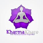 KharmaKhare Logo - Entry #277