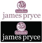 James Pryce London Logo - Entry #129