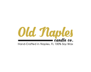 Old Naples Candle Co. Logo - Entry #5