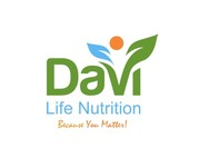 Davi Life Nutrition Logo - Entry #724