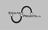 Stealth Projects Logo - Entry #321
