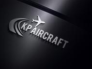 KP Aircraft Logo - Entry #87