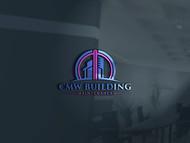 CMW Building Maintenance Logo - Entry #264