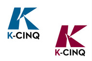 K-CINQ  Logo - Entry #199