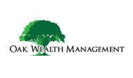 Oak Wealth Management Logo - Entry #30