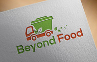Beyond Food Logo - Entry #251