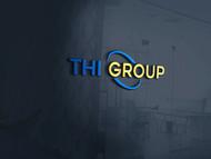 THI group Logo - Entry #384
