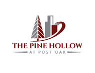 The Pinehollow  Logo - Entry #32