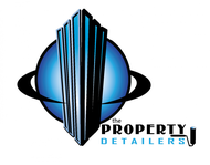 The Property Detailers Logo Design - Entry #79