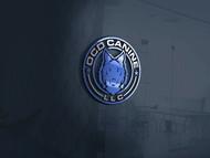 OCD Canine LLC Logo - Entry #200