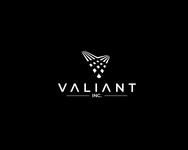 Valiant Inc. Logo - Entry #95