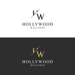 Hollywood Wellness Logo - Entry #86