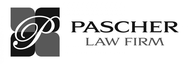 The Pascher Law Firm Logo - Entry #43