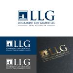 Lombardo Law Group, LLC (Trial Attorneys) Logo - Entry #90