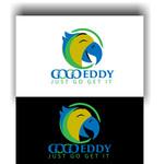 GoGo Eddy Logo - Entry #62