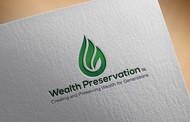 Wealth Preservation,llc Logo - Entry #47