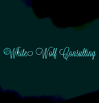 White Wolf Consulting (optional LLC) Logo - Entry #497